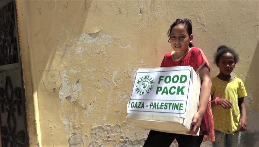 Palestine Emergency Appeal